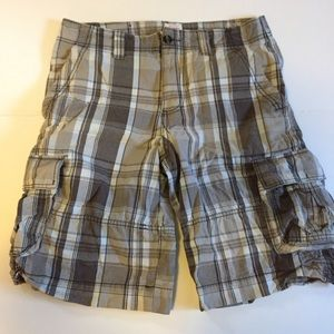 Men's Mossimo Cargo Shorts Size 30
